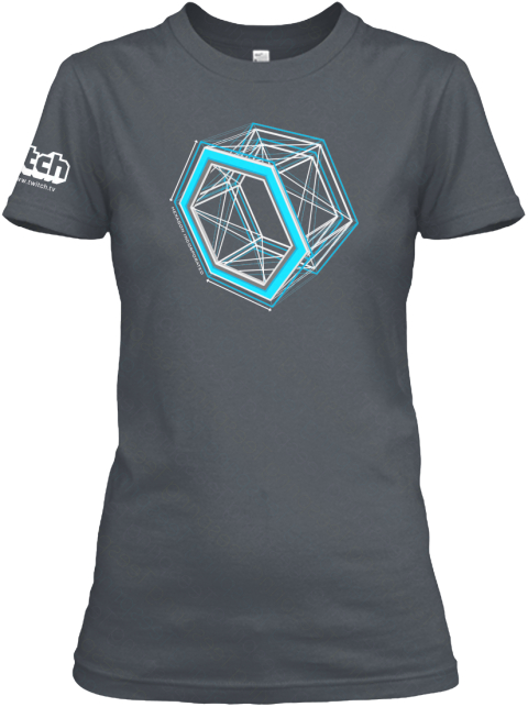 masterkizz hexagon incorporated shirts twitch twi on sleeves t shirt from masterkizz. Black Bedroom Furniture Sets. Home Design Ideas