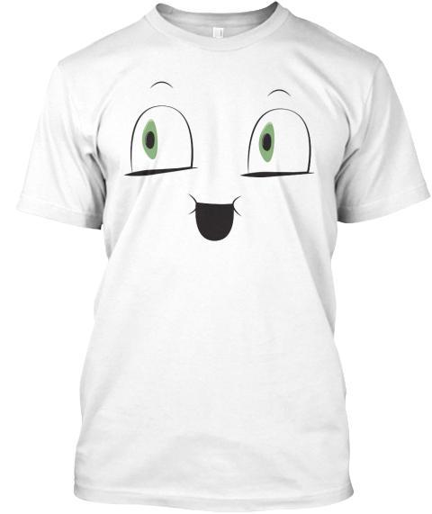 S Mii7 Y Milk Bag Shirt White T Front