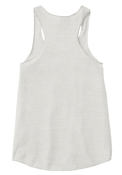 Future Dietitian Class Of 2016!! Eco Ivory  Women's Tank Top Back
