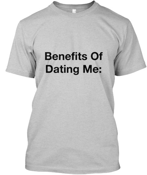 Benefits of dating me picture - cretsiz Video Sohbeti