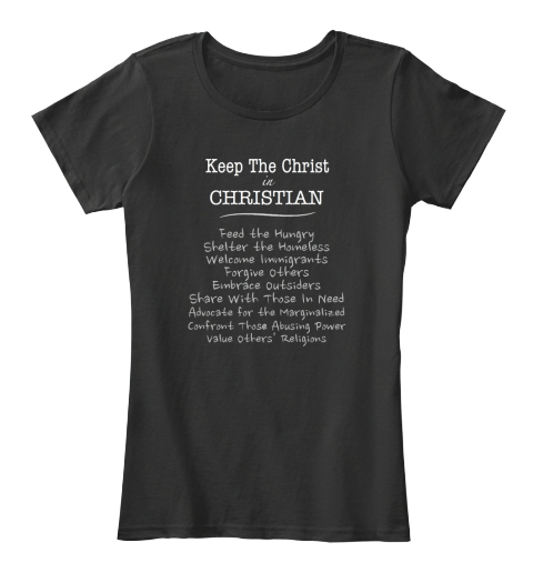 How To Keep The Christ In Christian...