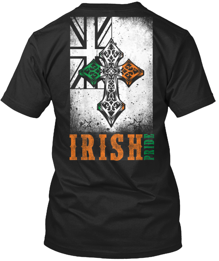 Special-Irish-Pride-Standard-Unisex-T-Shirt