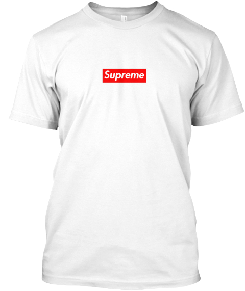 supreme shirt replica