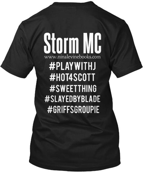 Storm Mc Clothing Storm Mc Nina Levine Storm Storm Mc Www