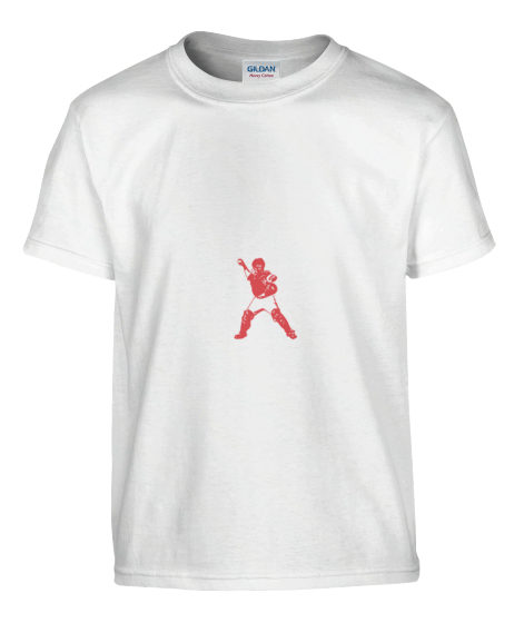 Limited Edition Hope For Boston Shirts White T-Shirt Front