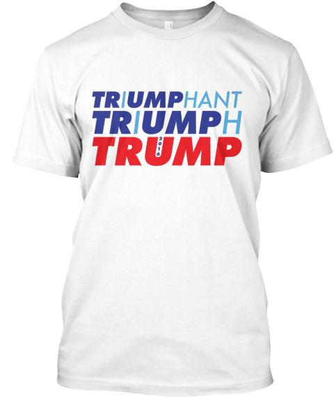 d8b90028d Trump+Triumph Products from All Aboard the TRUMP Train! | Teespring