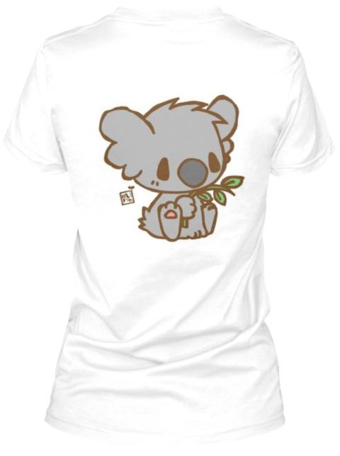 Chibi Koala Thats My Tree Products Teespring