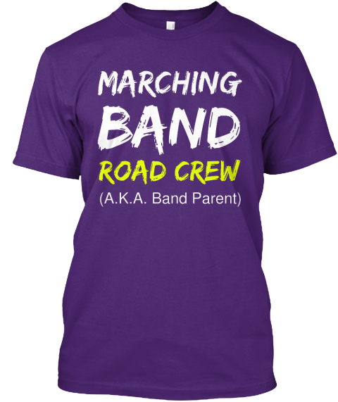 Marching Band Road Crew Marching Band Road Crew A K A