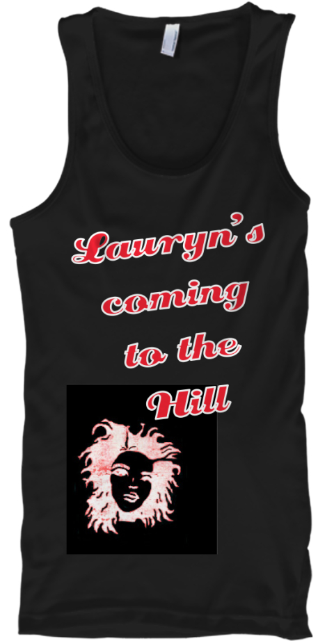 Lauryn%E2%80%99s%0 Acoming %0 Ato The%0 A Hill Black Tank Top Front