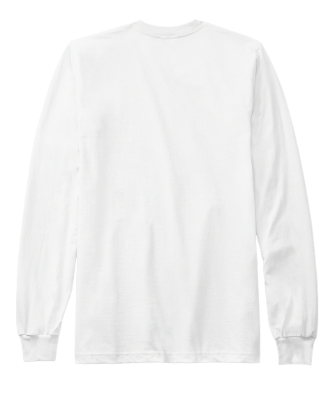 season 1 long sleeve gold lxfe lxfe products from lxfe clothing White Long Sleeve Shirt season 1 long sleeve gold lxfe white long sleeve t shirt back