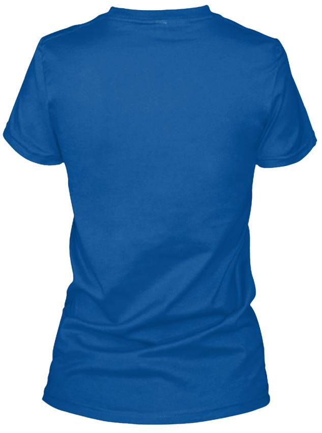 Its-A-Monroy-Thing-Gildan-Women-039-s-Tee-T-Shirt thumbnail 8
