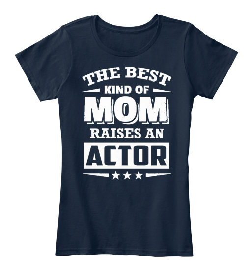 Happy Mother's Day 2016   Actor Women's T-Shirt Front