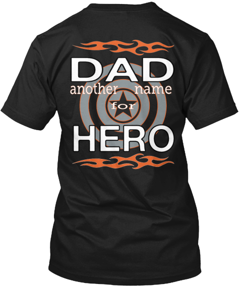 Dad another name for hero dad another name for hero for Another word for back