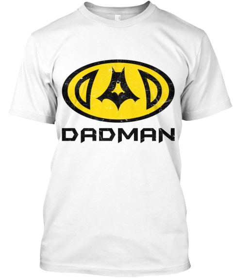 07930e70 Dadman Limited Edition Products from Tee Wing | Teespring