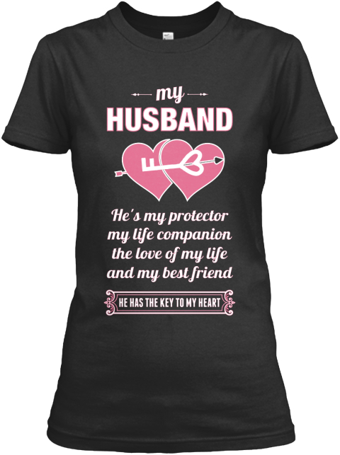 0a1f08e4cc9 My Husband He S My Protector My Life Companion The Love Of My Life And My