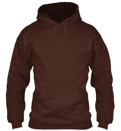 **Limited Edition** Hot Chocolate Sweatshirt Front