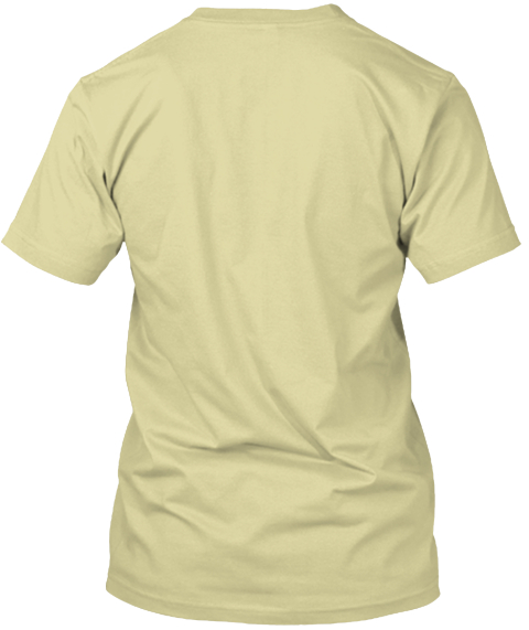 Indstrs   Gti One And Only Sand T-Shirt Back