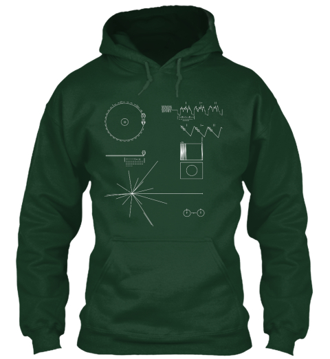 Na  Forest Green Sweatshirt Front