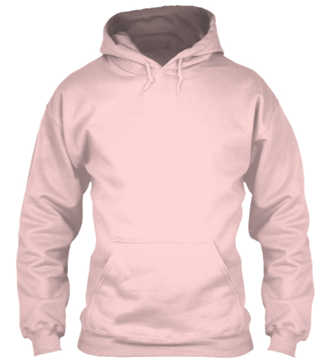 The Title   Urban Planner Light Pink Sweatshirt Front
