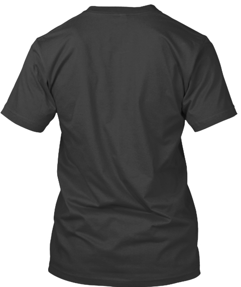 Limited Edition   Europe Black T-Shirt Back