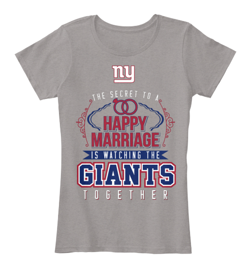 New York Giants T-shirts | Unique New York Giants Apparel | Teespring