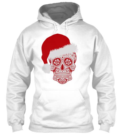 0/I White T-Shirt Front