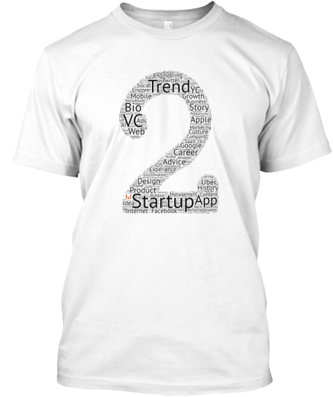 2 Engineering Po Twitter Social Engineer Trend Yc Mobile Growth Growth Business Bio Story Vc Ads Apple Al Web Apple... White T-Shirt Front