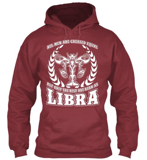 LIBRA MAN