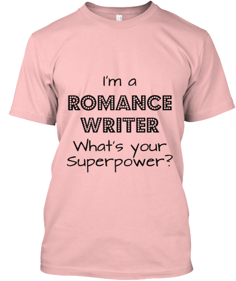 how to become a romance writer