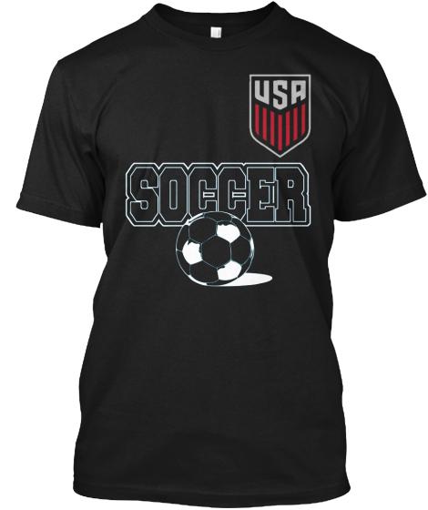 Soccer Tee shirt 2016