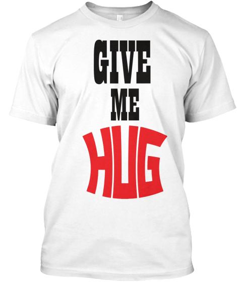 Give Me Hug