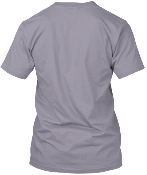 Official R/Uplifting News T Shirts! Slate T-Shirt Back