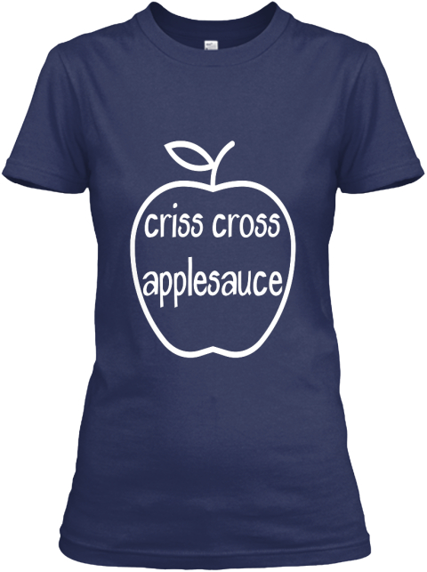 e0cabe979 Criss Cross Applesauce - criss cross applesauce Products from Ms ...