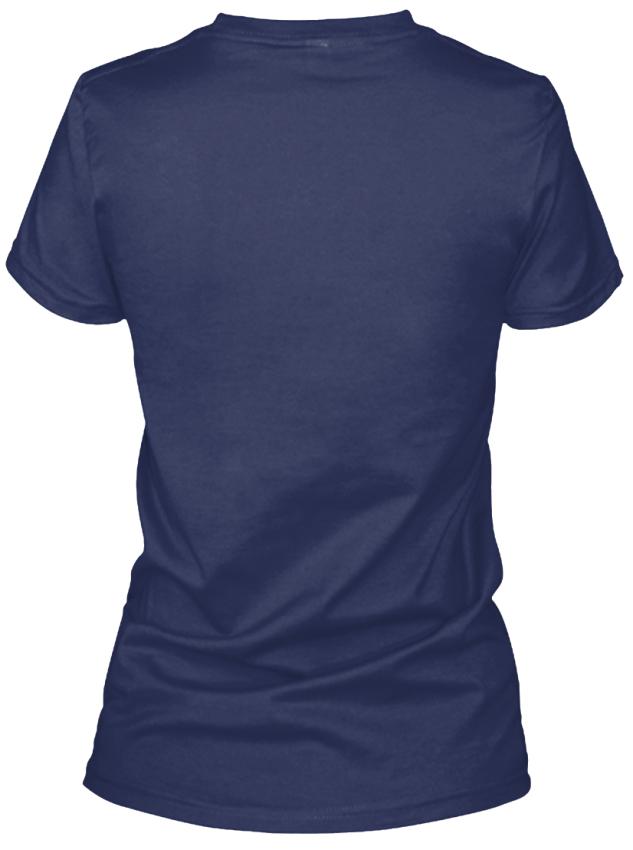 Never-Underestimate-Dexter-The-Power-Of-Gildan-Women-039-s-Tee-T-Shirt miniature 6