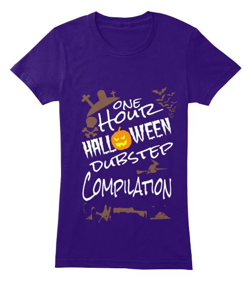 Halloween T Shirts Shirts And Tees One Hour Halloween