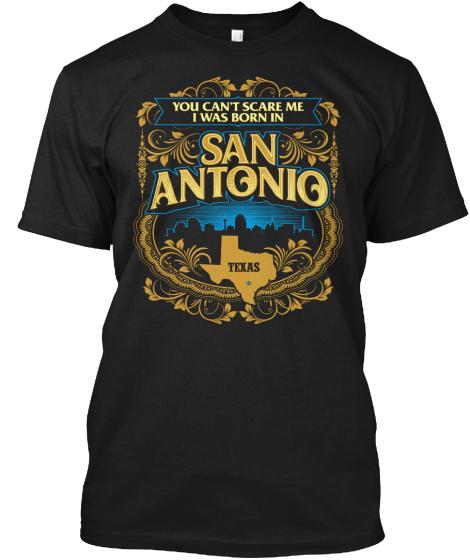 San Antonio T Shirts Unique San Antonio Apparel Teespring