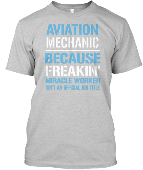 Aircraft Mechanic review buy