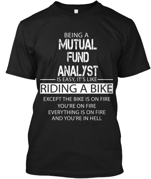 Mutual Fund Analyst being a mutual fund analyst is easy its – Mutual Fund Analyst