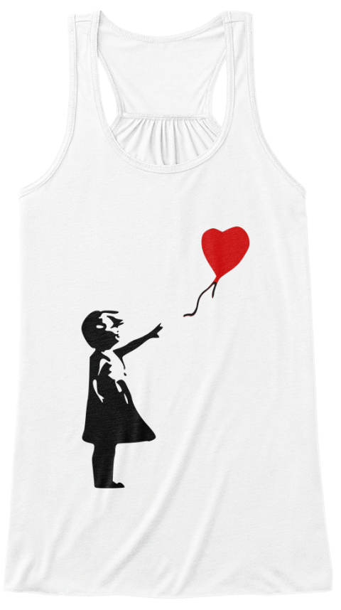 Little girl ballon products from top selling t shirts for Best place to sell t shirts online