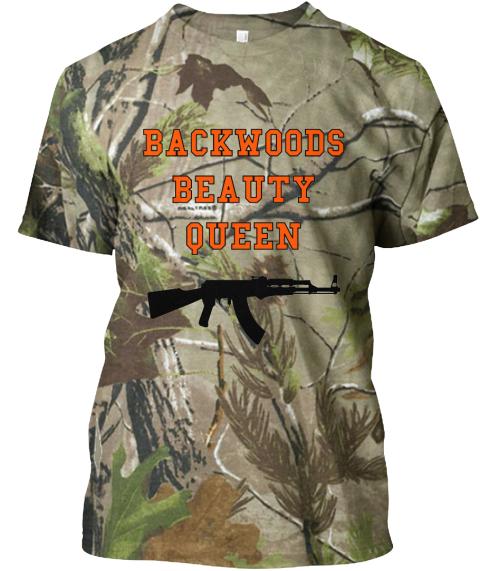 182956eeae4f Backwoods Florida Georgia Line - BACKWOODS%0ABEAUTY%0AQUEEN Products ...