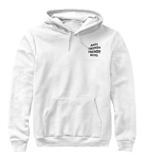 143bc263c Anti Trendy Trendy Boys - anti trendy trendy boys Products | Teespring