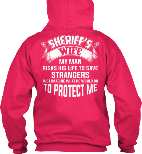 sheriffs wife limited edition - He Man Christmas Sweater