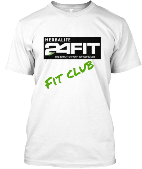 Fit Club - Herbalife%0AFit club Fit club T-Shirt | Teespring