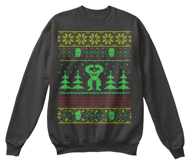 ugly christmas sweater t shirts page 3 unique ugly christmas sweater apparel teespring. Black Bedroom Furniture Sets. Home Design Ideas