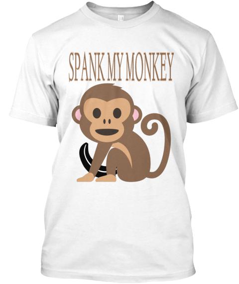 Join. Spank the monkkey