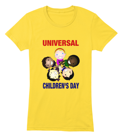 What is Universal Children's Day and why is Google celebrating it with a Doodle?