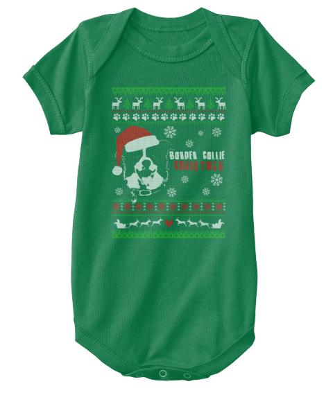 christmas sweater border