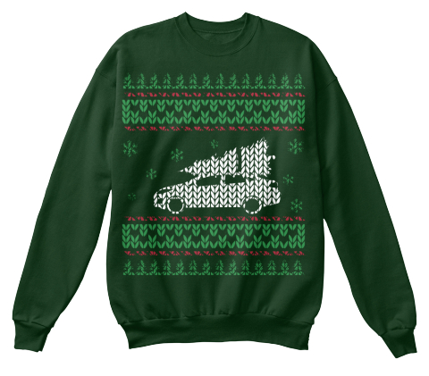 Ugly Car Christmas Sweater Products from Car Ugly Christmas ...