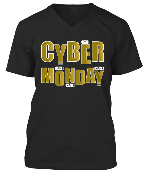 custom t shirts cyber monday products from festival holiday t store teespring. Black Bedroom Furniture Sets. Home Design Ideas