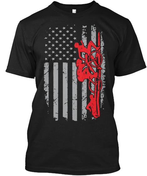 American Triathlete   Limited Edition T-Shirt Front